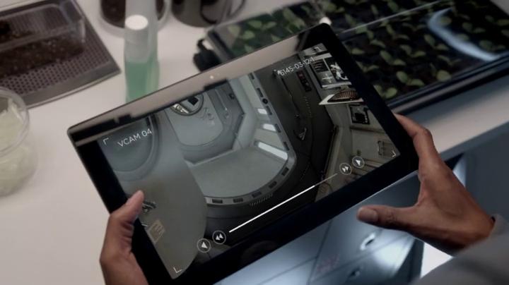 Microsoft Surface en Extant