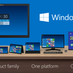 Familia de productos Windows unificada